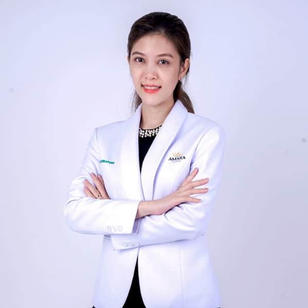 หมอมะปราง Amara Clinic